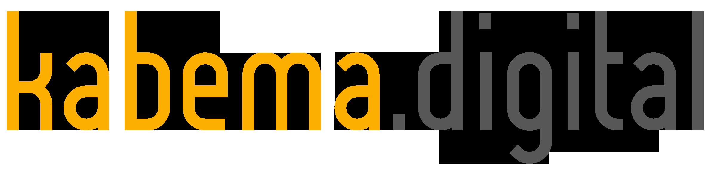 Kabema Digital Logo
