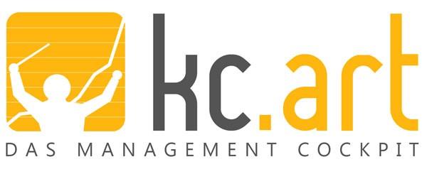 kc.art Logo